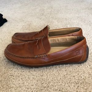 5921f22e6 Sperry Shoes | Mens Hampden Penny Loafer | Poshmark